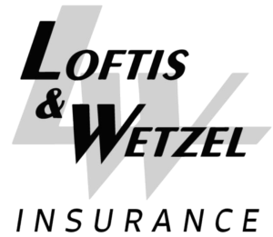 Loftis & Wetzel Insurance - Logo 800
