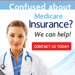 Confused about Medicare Insurance? We can help