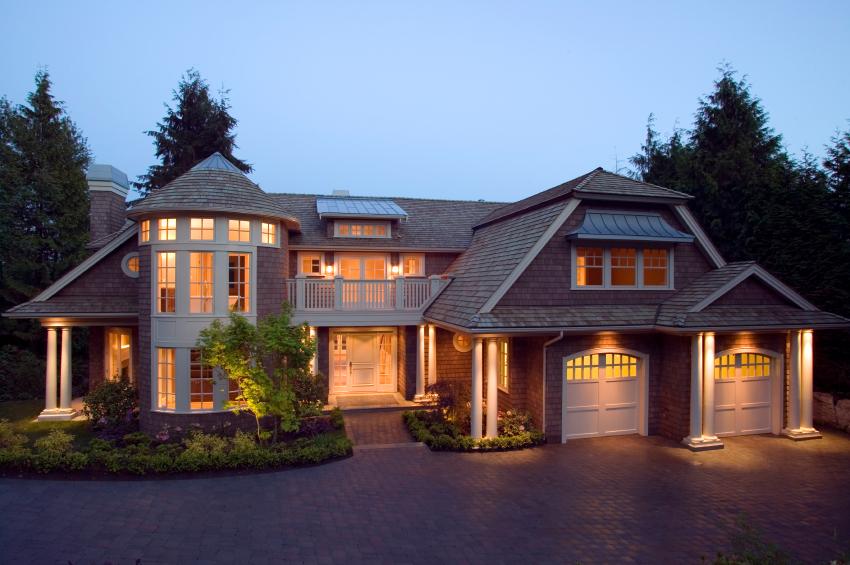 Edmond home insurance